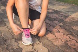 Durchhaltevermögen, Training, Übung
