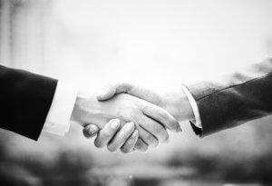 sicher im Meeting, Zusammenarbeit